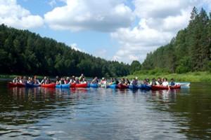 Spływy Kajakowe Event Tourist