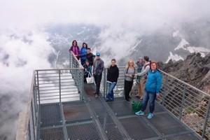 Góry Słowacja Event Tourist